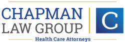 Chapman Law Group logo