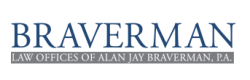JILLIAN KRATISH - Braverman Law logo