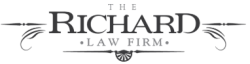 The Richard Law Firm logo