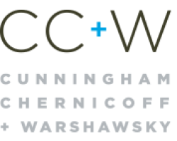 Cunningham & Chernicoff PC logo