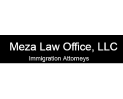Meza Law Office, LLC logo