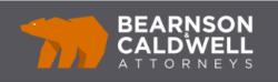 BEARNSON & CALDWELL, LLC  logo