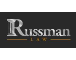 Russman Law logo
