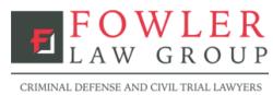 James A. Fowler Jr - Fowler Law Group  logo