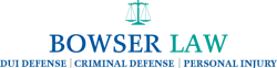 Bowser Law logo