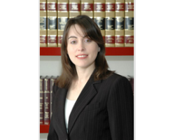 Carolyn Friedman Frank, Esq. image