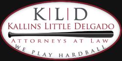JAIME L. DELGADO - Kallins Little Delgado Law logo
