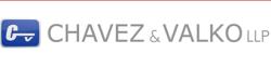 Chavez & Valko, Llp  logo