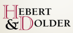 Hebert & Dolder PLLC logo