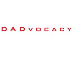 Dadvocacy logo