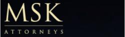 MSK Attorneys logo