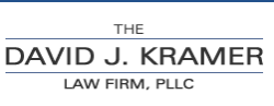 David J. Kramer logo