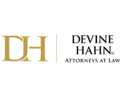 Attorney Anthony P. Hahn Devine Hahn, SC logo