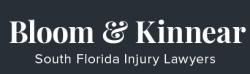 Charles E. Bloom - Bloom & Kinnear  logo