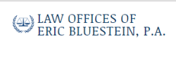 Law Offices of Eric Bluestein, P.A. logo