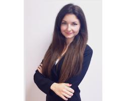 Olga S. Dmytriyeva image