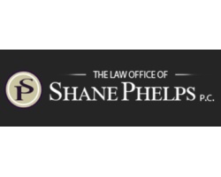 Law Office of Shane Phelps, P.C logo