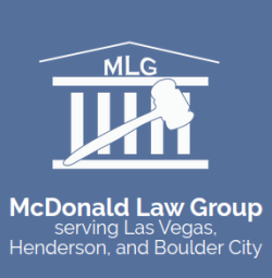 McDonald Law Group logo