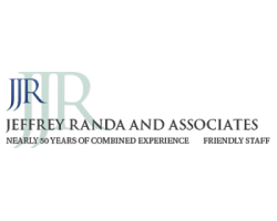 Jeffrey Randa and Associates logo