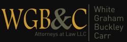 WGB&C logo