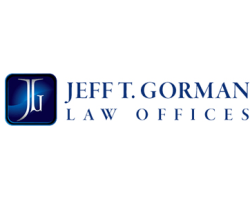 Jeff T Gorman Law Offices logo