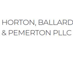 Horton, Ballard & Pemerton, PLLC logo