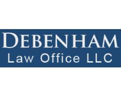 Debenham Law logo