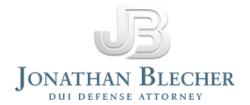 Jonathan B. Blecher  logo