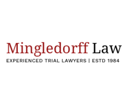 Mingledorff Law Firm  logo
