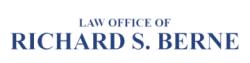 Law Office of Richard Berne logo