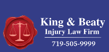 David Beaty - King & Beaty LLC logo