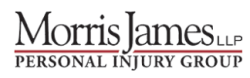 Morris James Personal Injury Group logo