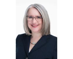 Liisa R. Speaker image