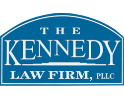 The Kennedy Law Firm logo