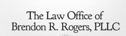 Brendon R. Rogers  logo