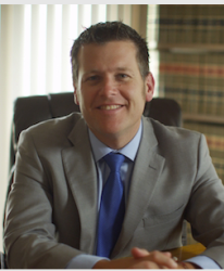 Jonah M. Wolfson- Wolfson law firm photo