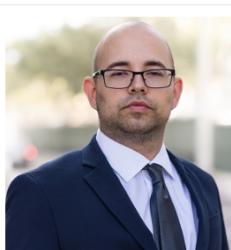 Javier Jerez - Aronfeld Trial Lawyer photo