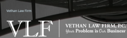 Vethan Law Firm PC logo