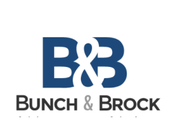 Bunch & Brock logo