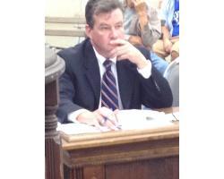 Louisville Criminal Defense Attorney image