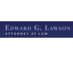 Law Offices of Edward G. Lawson logo