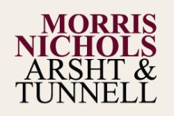 MORRIS, NICHOLS, ARSHT & TUNNELL LLP logo
