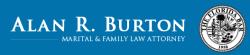 Alan R. Burton logo