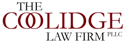 Coolidge Law Firm logo