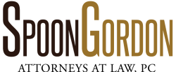 Spoon Gordon, PC logo