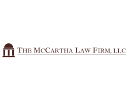 The Mccartha Law Firm, LLC logo