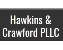 MATTHEW T. CRAWFORD logo