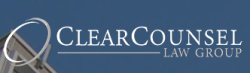 Jared Reed Richards -  Clear Counsel Law Group logo