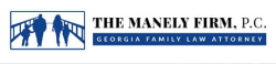 The Manely Firm, P.C. logo