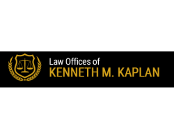 Kenneth Mitchell Kaplan logo